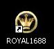 ดาวน์โหลด ติดตั้ง Royal1688-1