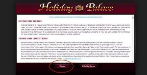 Holiday Palace Online-2