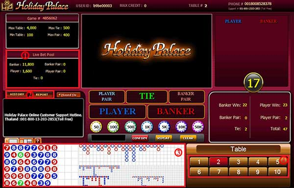 Holiday Palace Online-5