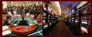 Grand Diamond City Casino
