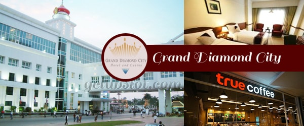 Grand Diamond City