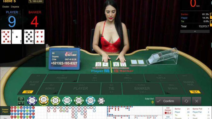 4 เกมคาสิโนออนไลน์น่าเล่นเพื่อทำเงิน