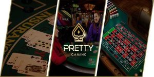 ทำไม Pretty Gaming ถึงเป็น คาสิโนออนไลน์ อันดับ 1 ของไทย